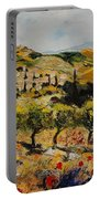 Provence 10080 Portable Battery Charger