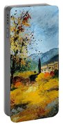 Provence 45 Portable Battery Charger