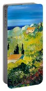 Provence 459070 Portable Battery Charger