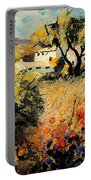 Provence 56123 Portable Battery Charger