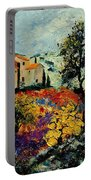 Provence 56900192 Portable Battery Charger