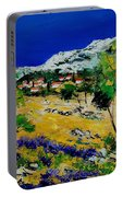 Provence 569060 Portable Battery Charger