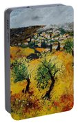 Provence 789080 Portable Battery Charger