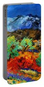 Provence 790050 Portable Battery Charger