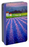 Provence Portable Battery Charger
