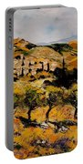 Provence10080 Portable Battery Charger