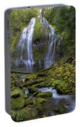 Proxy Falls Portable Battery Charger