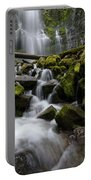 Proxy Falls Oregon 5 Portable Battery Charger