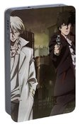 Psycho-pass Portable Battery Charger