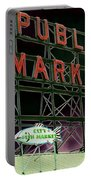 Public Market Portable Battery Charger