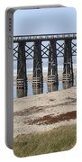Pudding Creek Trestle  Portable Battery Charger