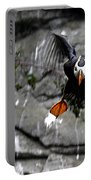 Jumpin Puffin Portable Battery Charger