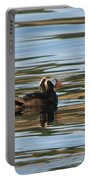 Puffin Reflected Portable Battery Charger