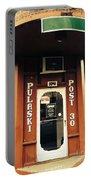 Pulaski Post Portable Battery Charger