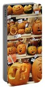Pumpkin Festival. Portable Battery Charger