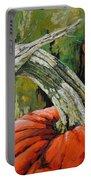 Pumpkin1 Portable Battery Charger