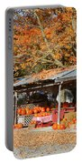 Pumpkins For Sale Portable Battery Charger