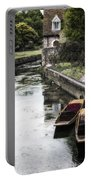 Punting Boats Portable Battery Charger