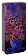 Puple Bunch 450130 Portable Battery Charger