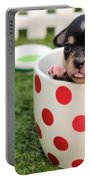 Puppy Cup Portable Battery Charger