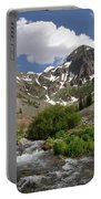 Pure Mountain Beauty Portable Battery Charger