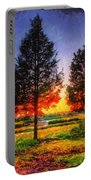 Pure Nature Portable Battery Charger