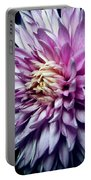 Purple Mum Portable Battery Charger
