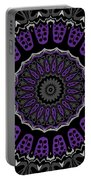 Purple Passion No. 1 Portable Battery Charger