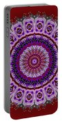 Purple Passion No. 2 Portable Battery Charger