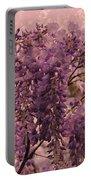 Purple Pleasures Portable Battery Charger
