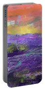 Purple Valley Portable Battery Charger