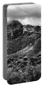 Pusch Ridge Snow No10 Portable Battery Charger