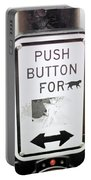 Push Button For Cat Portable Battery Charger