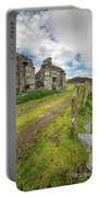 Quarry Cottage  Portable Battery Charger