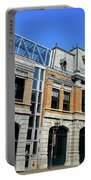 Quebec City 50 Portable Battery Charger