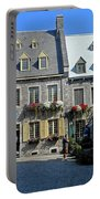 Quebec City 54 Portable Battery Charger