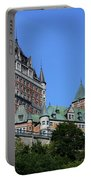 Quebec City 59 Portable Battery Charger