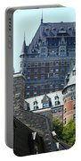 Quebec City 60 Portable Battery Charger