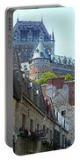 Quebec City 61 Portable Battery Charger