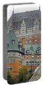 Quebec City 65 Portable Battery Charger