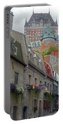 Quebec City 67 Portable Battery Charger