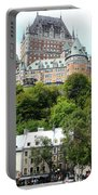 Quebec City 68 Portable Battery Charger