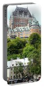 Quebec City 69 Portable Battery Charger