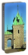 Quebec City 74 Portable Battery Charger