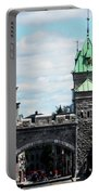 Quebec City 81 Portable Battery Charger