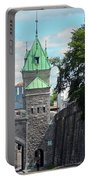 Quebec City 82 Portable Battery Charger