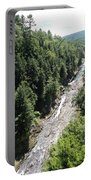 Quechee Gorge Portable Battery Charger