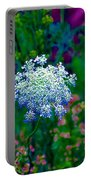 Queen Anne Portable Battery Charger