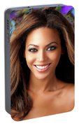 Queen Beyonce Portable Battery Charger