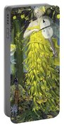 Queen Of Quinces Portable Battery Charger